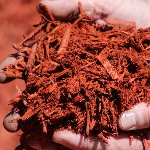 Red Mulch 2
